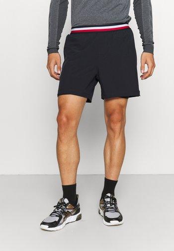 SHORT - Sports shorts - desert sky