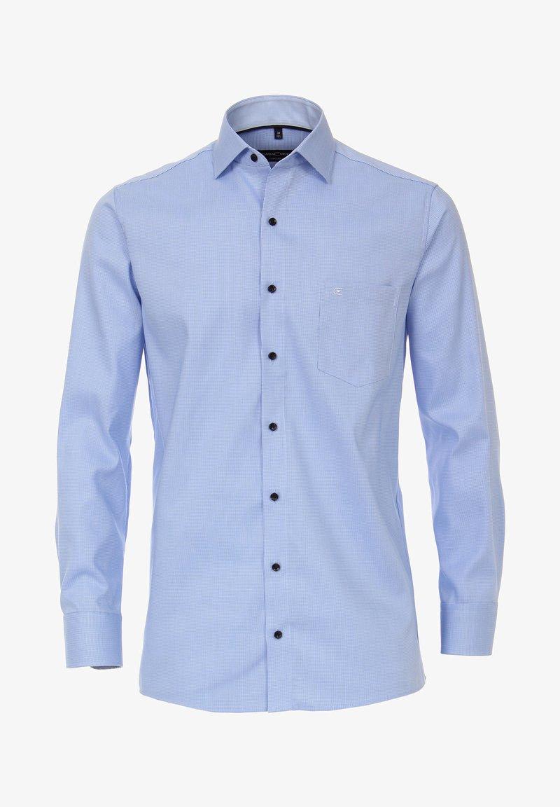 Casamoda - Formal shirt - blue