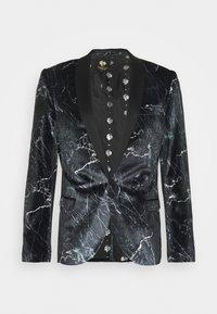 Twisted Tailor - MARON - Blazer jacket - black - 5