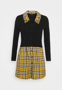 maje - RIGITTE - Day dress - jaune - 7