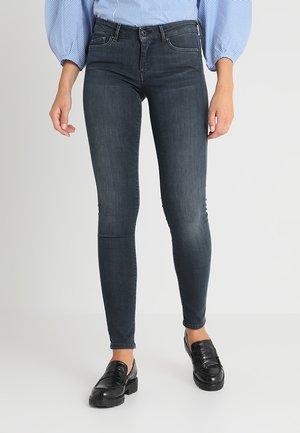 PIXIE - Skinny džíny - denim