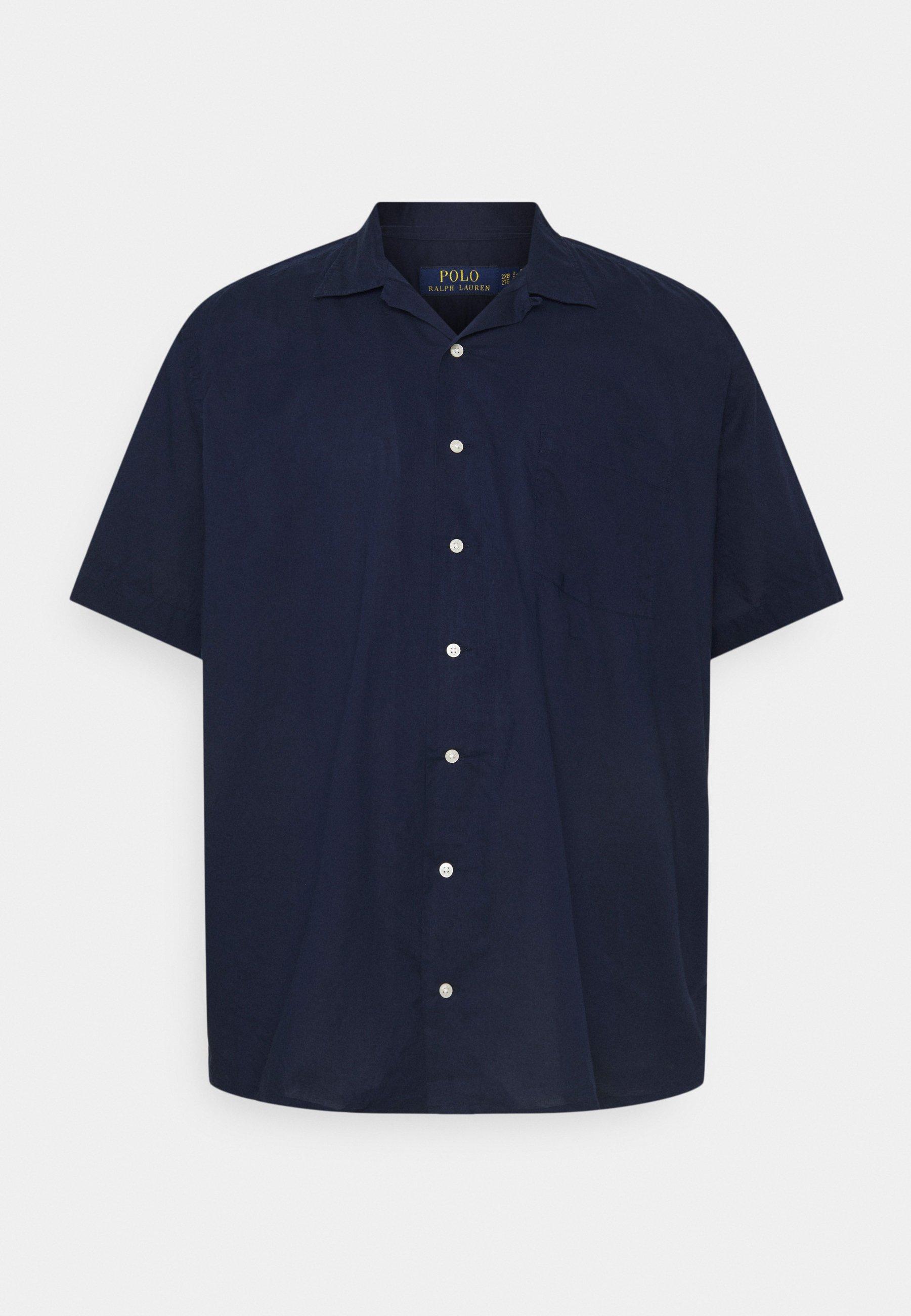 Men CLADY SHORT SLEEVE SPORT SHIRT - Shirt
