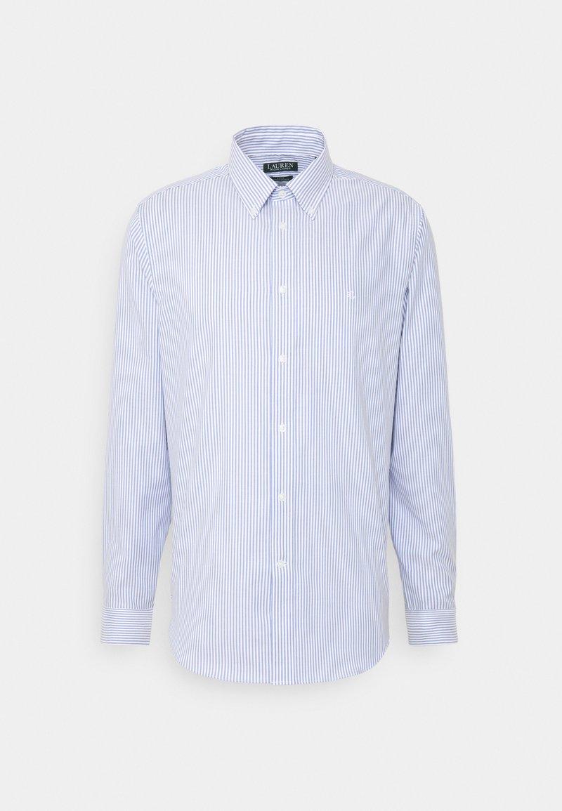 Lauren Ralph Lauren - EASYCARE FITTED - Formal shirt - blue/white