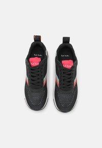 Paul Smith - SHOE RAPPID - Sneakers laag - black - 4