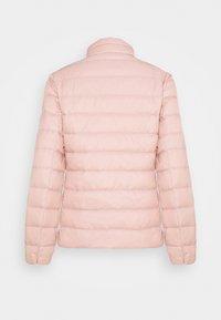 Marks & Spencer London - PUFFER JACKET - Down jacket - light pink - 1