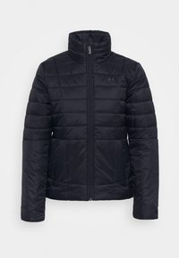 Under Armour - INSULATED JACKET - Vinterjakke - black