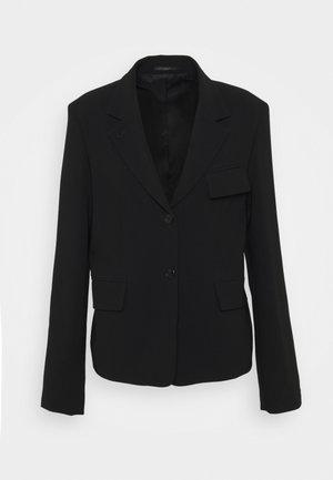FRAN - Blazer - black