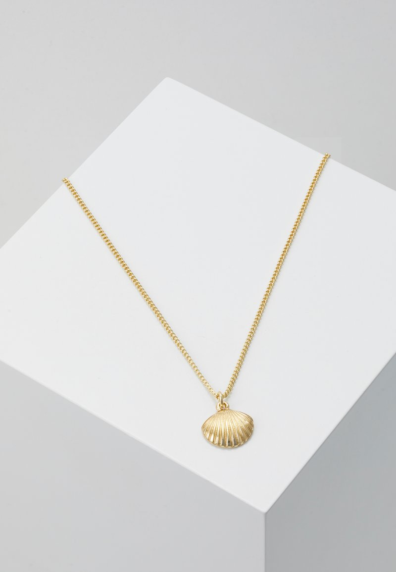 Pilgrim - NECKLACE LOVE - Halskæder - gold-coloured