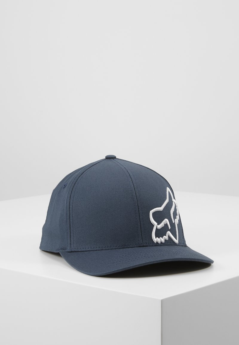 Fox Racing - FLEXFIT HAT - Cap - dark blue