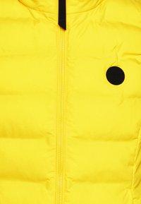 Icepeak - ALBIA - Parka - yellow - 2