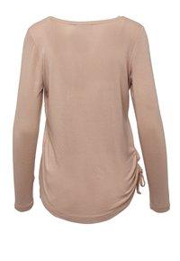Decay - Long sleeved top - beige - 1
