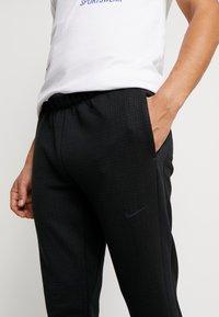 Nike Sportswear - Træningsbukser - black/anthracite - 4