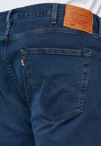 Levi's® Plus - 501® LEVI'S®ORIGINAL FIT - Jeans straight leg - ironwood od - 5