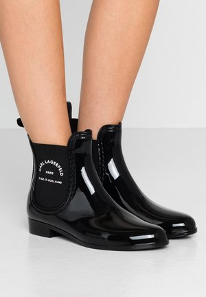 KALOSH MAISON ANKLE  - Wellies - black