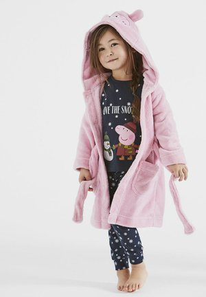 PEPPA PIG - Dressing gown - pink nectar