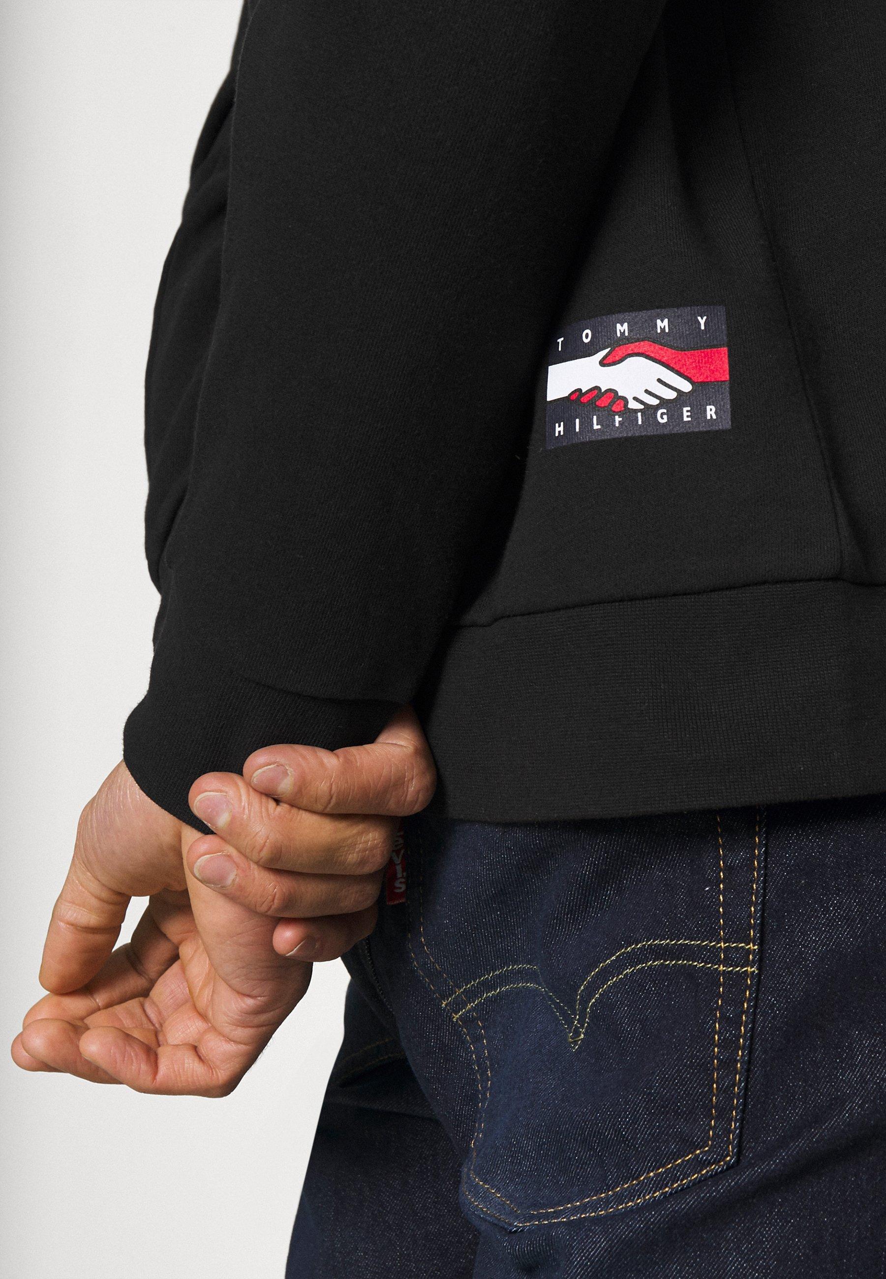 Women ONE PLANET CREWNECK UNISEX - Sweatshirt
