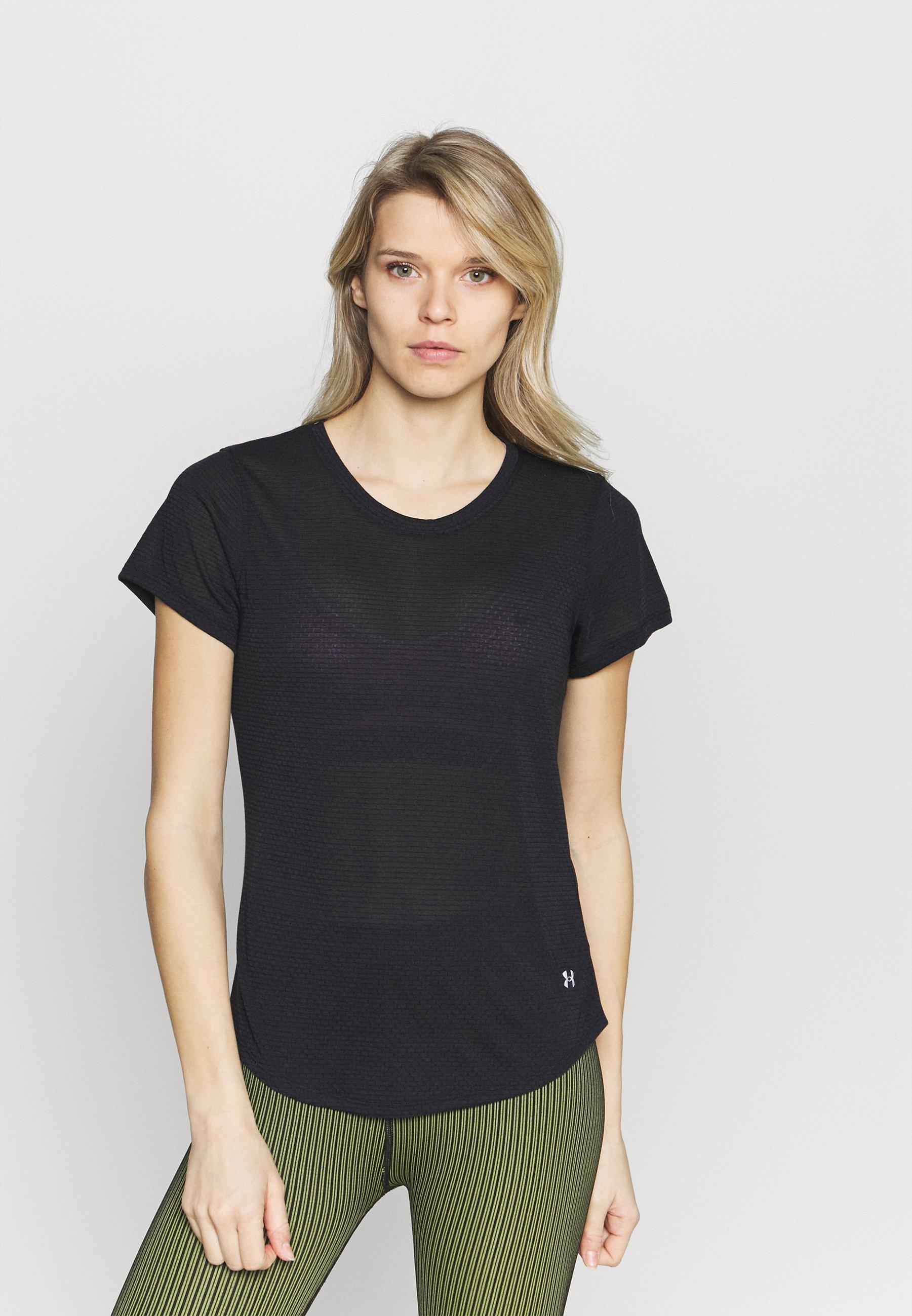 Women STREAKER - Basic T-shirt