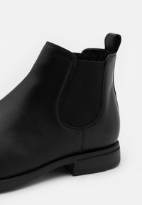 Geox - DOMENICO - Classic ankle boots - black - 5