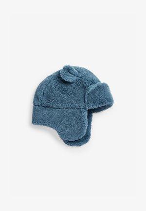 Muts - blue