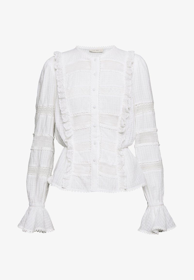 Stevie May - SOFTLY - Blouse - white