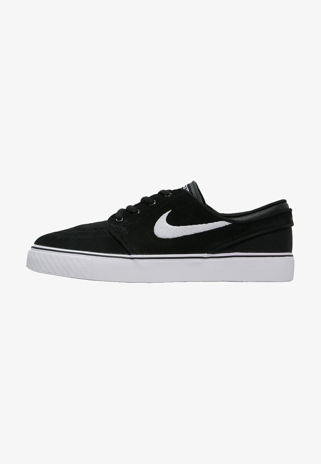 STEFAN JANOSKI - Baskets basses - black/white