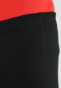 ODLO - BOTTOM LONG CORE WARM - Leggings - black - 4