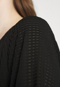 Bruuns Bazaar - KALATEA ALLURE DRESS - Day dress - black - 4