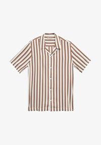 Mango - Shirt - blanco - 4