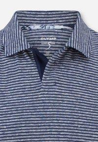 OLYMP - Polo shirt - rauchblau - 1