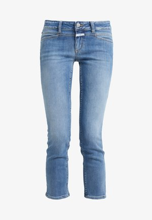 STARLET - Jeans Skinny Fit - mid blue