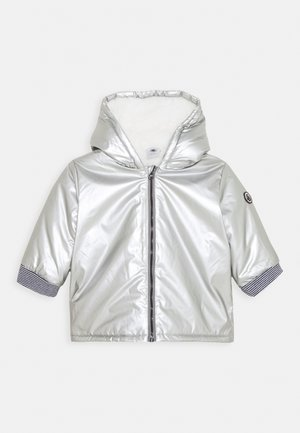 COUPE VENT - Winter jacket - argent
