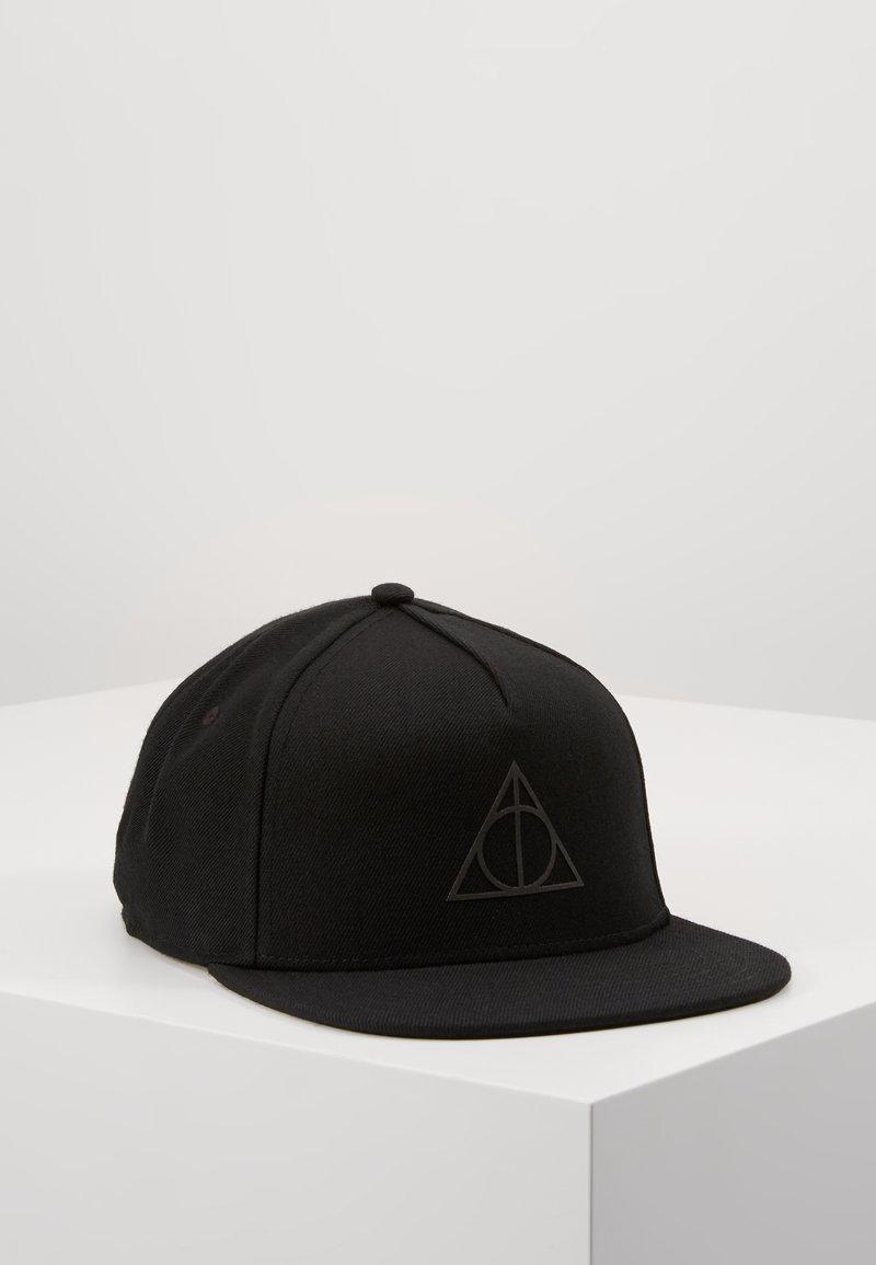 Vans - HARRY POTTER SNAP - Cap - black