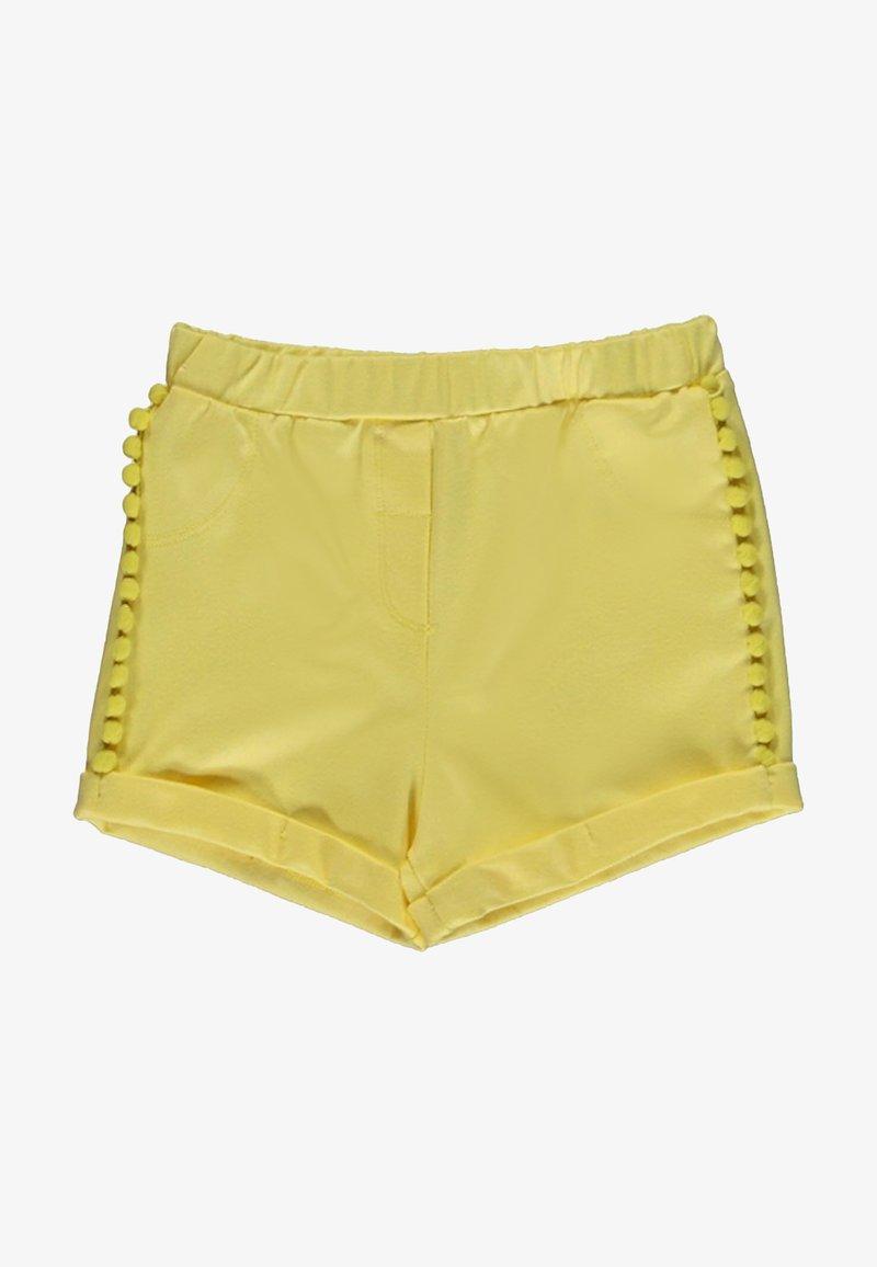 LC Waikiki - Shorts - yellow