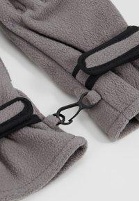 Döll - UNISEX - Gloves - grau - 3