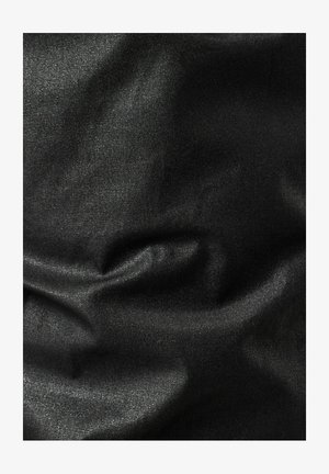 ARMY STRAIGHT SHORT SLEEVE - Jumpsuit - dk black