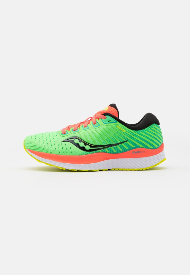 GUIDE - Scarpe running neutre - mutant