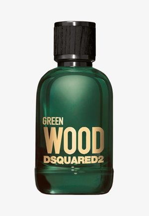 GREEN WOOD EAU DE TOILETTE - Eau de Toilette - -