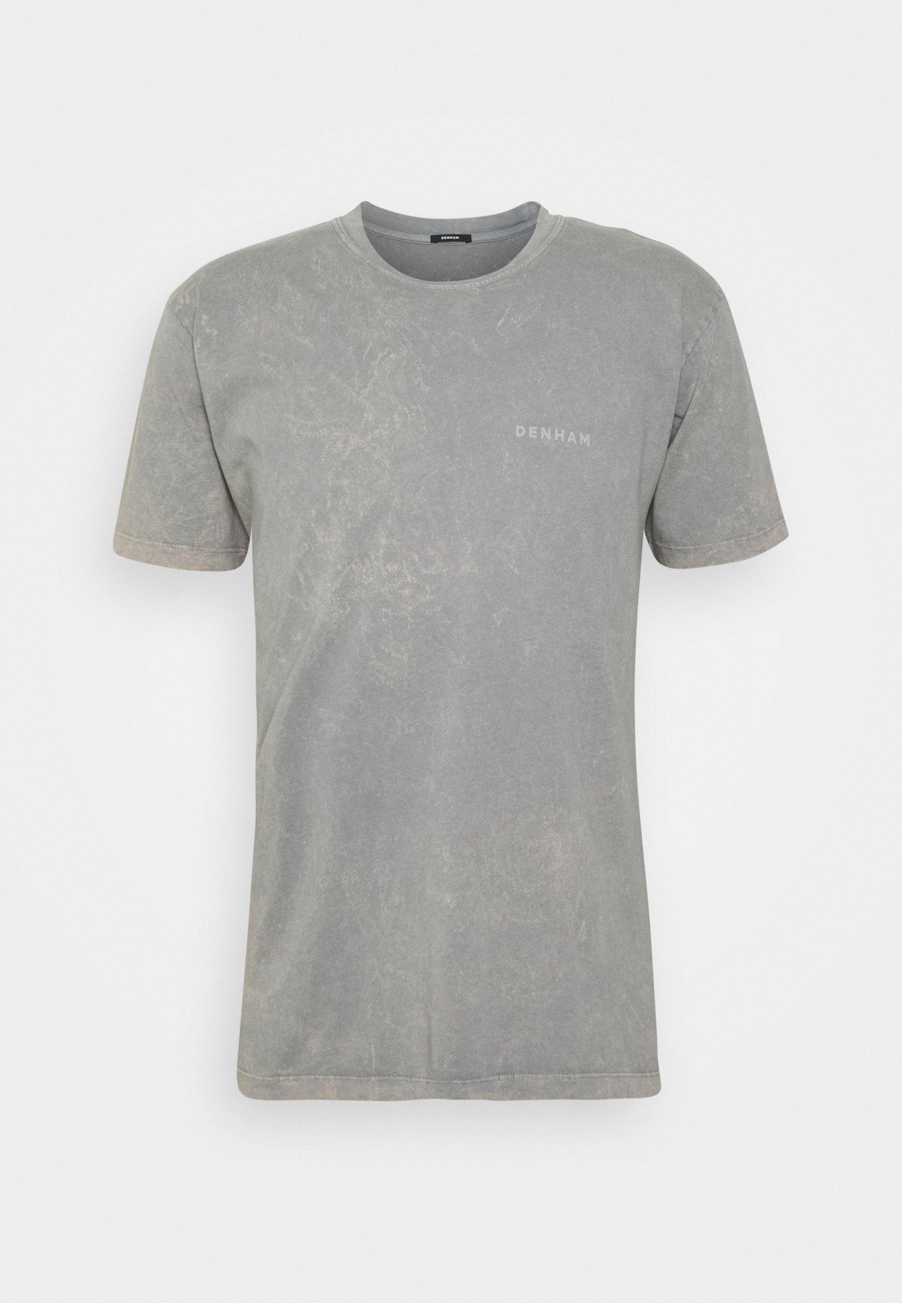 Herren BAKER REGULAR TEE UNISEX - T-Shirt print