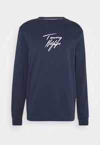 Tommy Hilfiger - TRACK - Pyžamový top - blue - 3