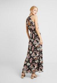 Anna Field - Maxi dress - blue/rose - 3