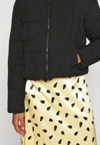 ONLY - PUFFER - Winter jacket - black - 4