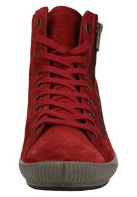 Legero - Nauhalliset nilkkurit - rio red (rot) 5000 - 6