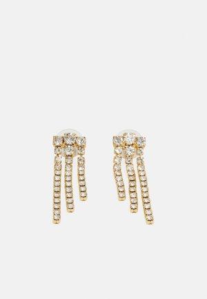 EARRINGS PETRA - Náušnice - gold-coloured