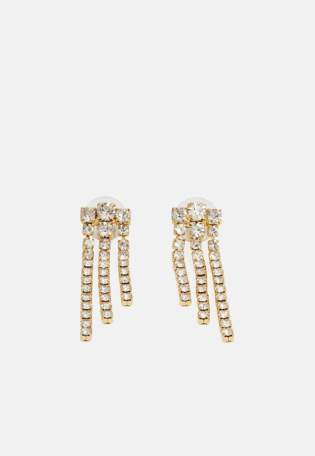 EARRINGS PETRA - Korvakorut - gold-coloured