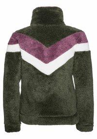 Protest - TESS - Fleece jacket - swamped - 7