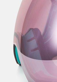 Oakley - FLIGHT PATH XL - Masque de ski - prizm snow/hi pink - 4