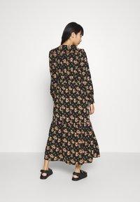 Molly Bracken - LADIES DRESS - Maxi dress - black - 0