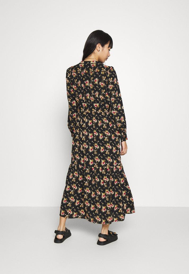 Molly Bracken - LADIES DRESS - Maxi dress - black