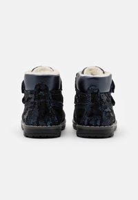 Primigi - Classic ankle boots - blu - 2