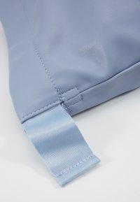 Pieces - PCBEAU CROSS BODY - Across body bag - kentucky blue - 6